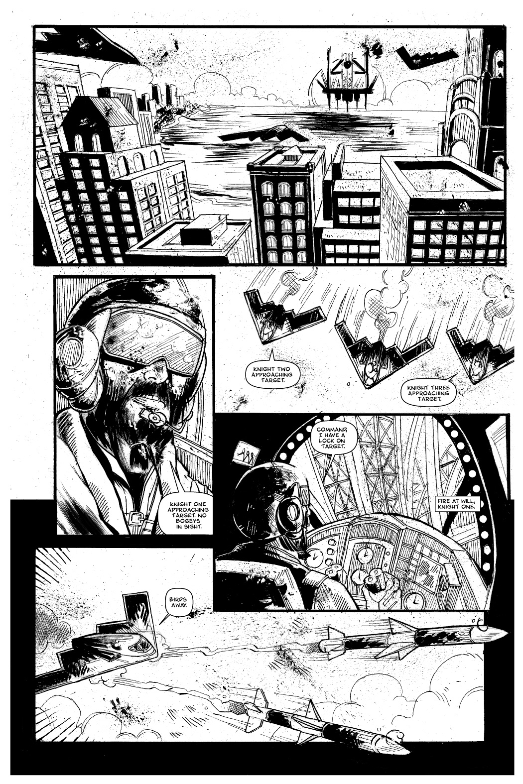 Humanity's Last Hope (Page 2)