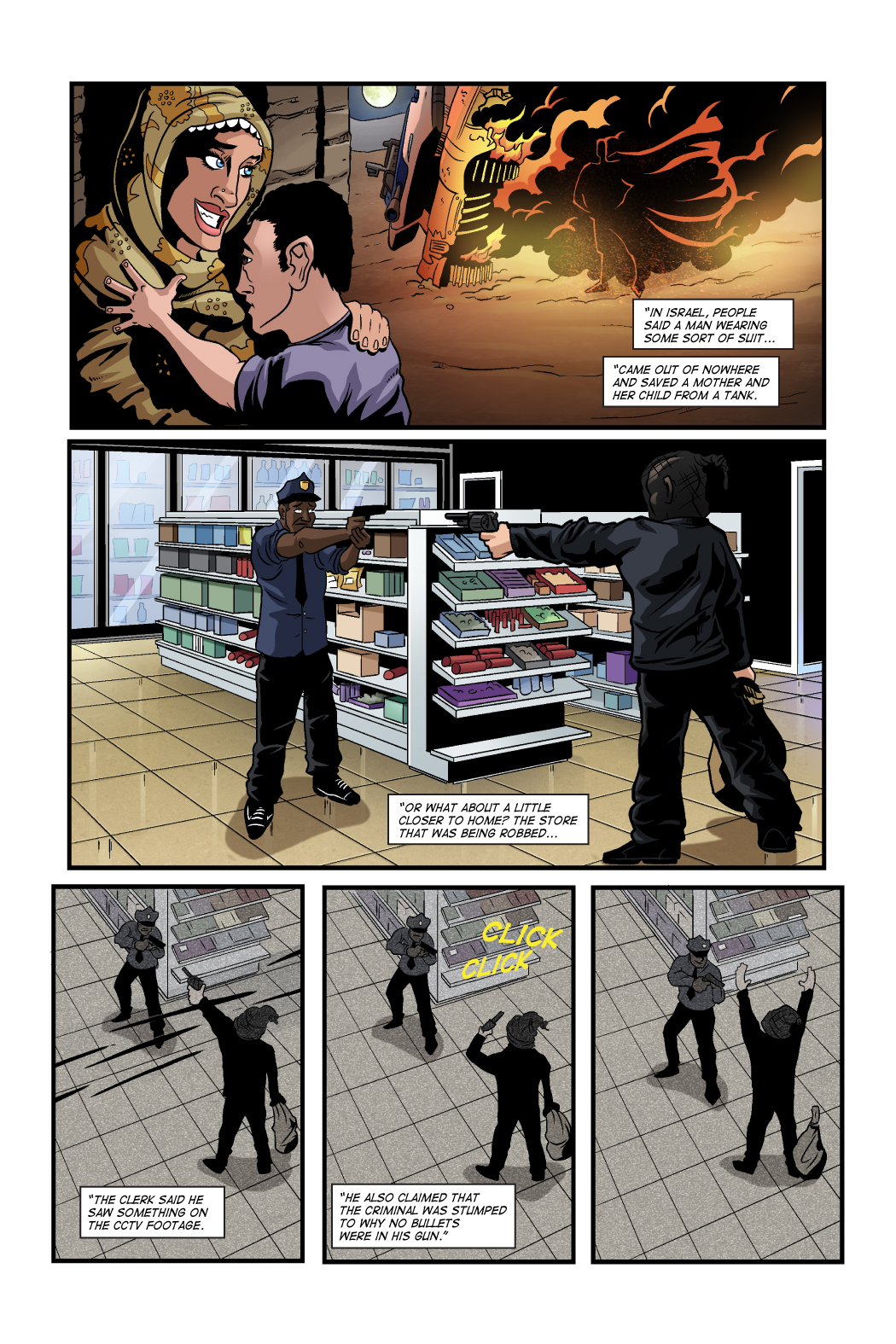 MIRACLE (Page 2)