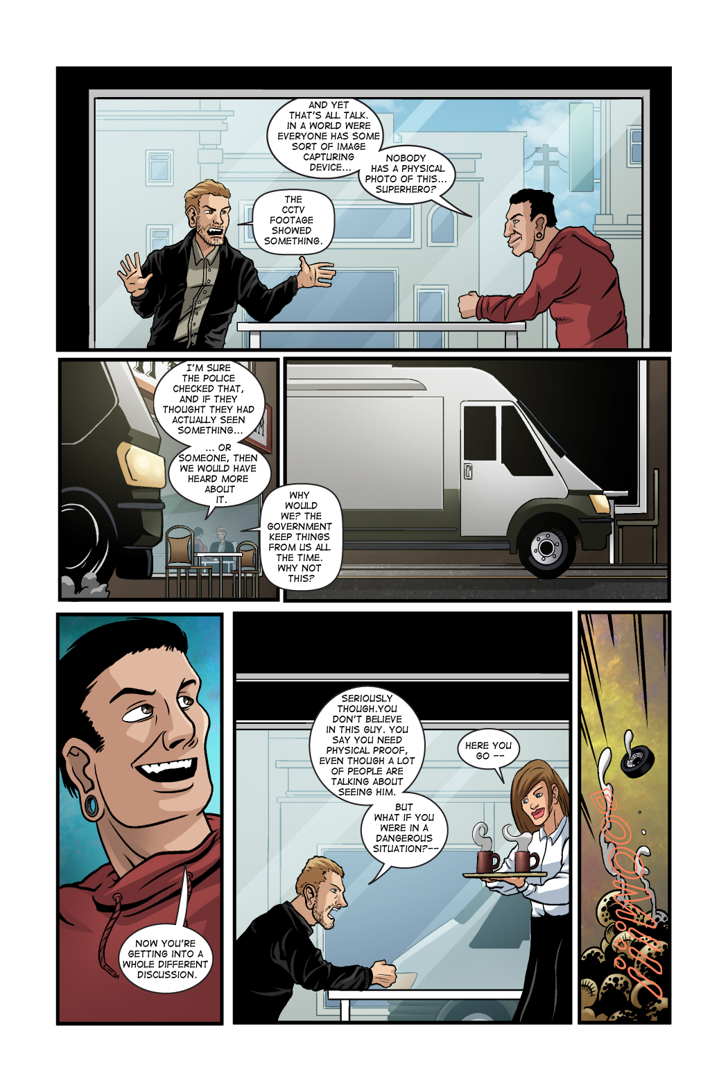 MIRACLE (Page 3)