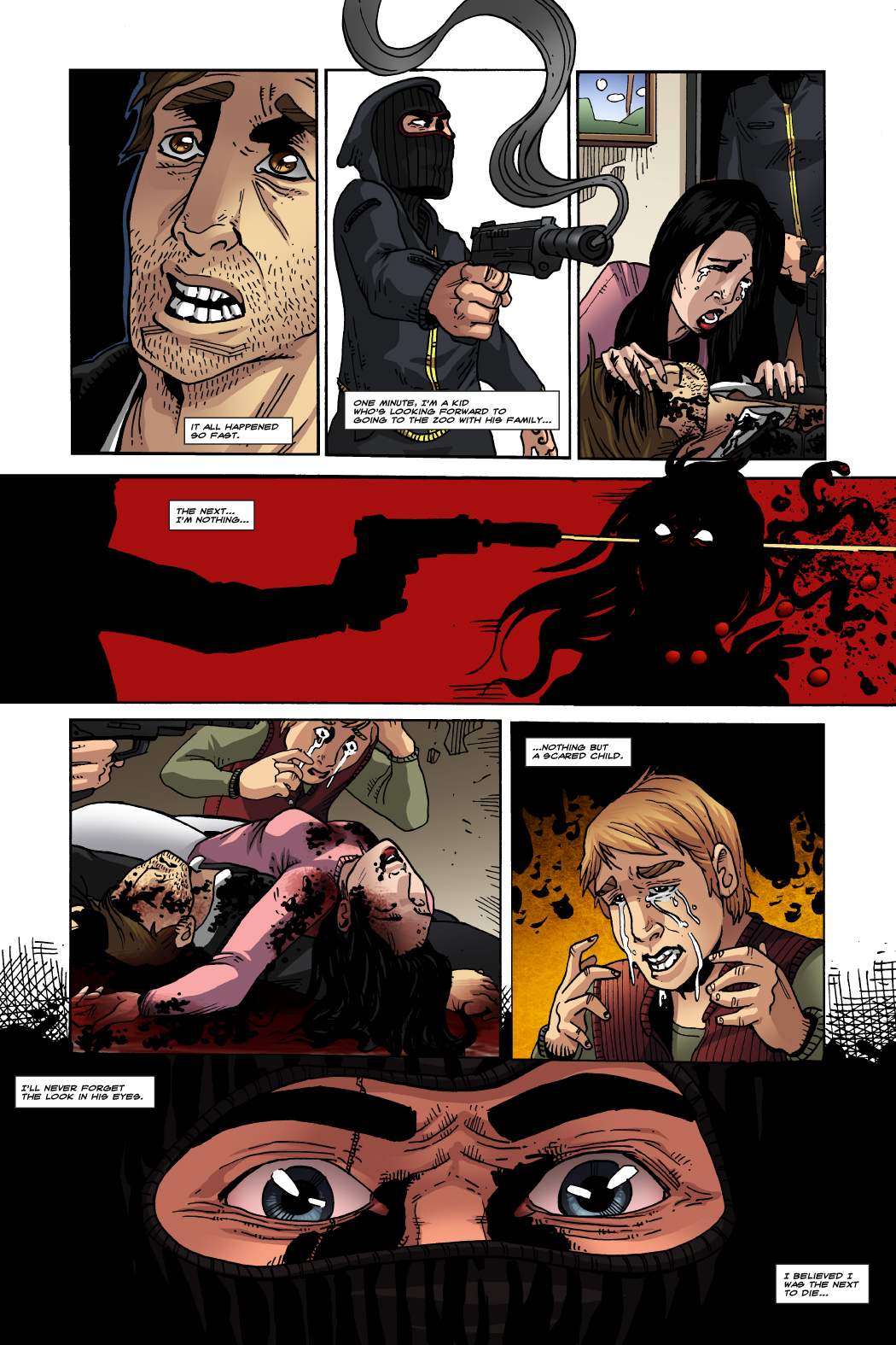 GONE IS INNOCENCE (Page 2)
